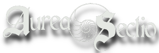 Aurea Sectio Logo